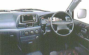 Daihatsu Delta Wagon 2