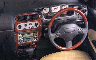 Daihatsu Opti 3