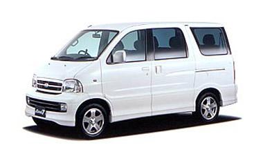 Daihatsu Atrai 7 1