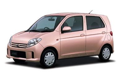 Daihatsu MAX LI 4WD AT 0.66 (2003)