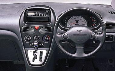 Daihatsu MAX 2