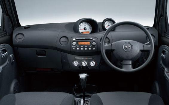 Daihatsu Esse Custom 4