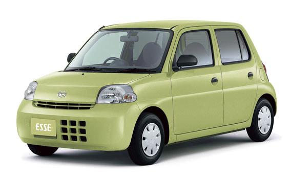 Daihatsu Esse 14