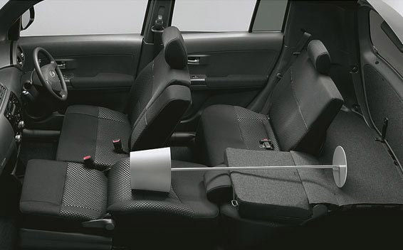 Daihatsu Coo 11