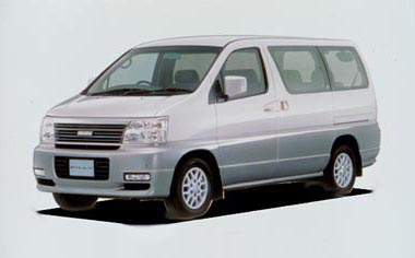 Isuzu Filly 1