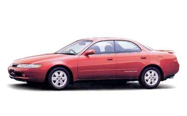Toyota Corolla Ceres 1