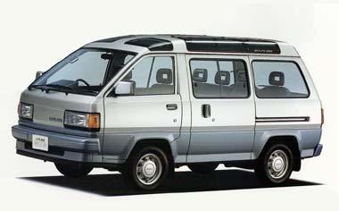 Toyota Liteace Wagon