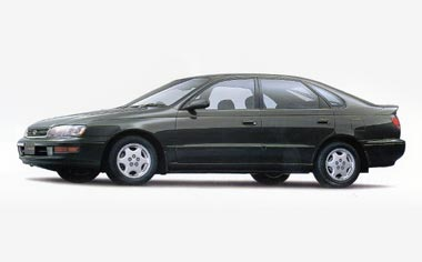 Toyota Corona Sf