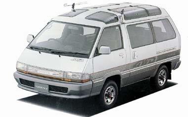 Toyota Townace Wagon
