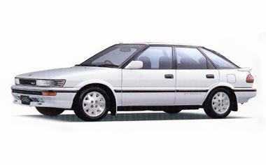 Toyota Sprinter Cielo