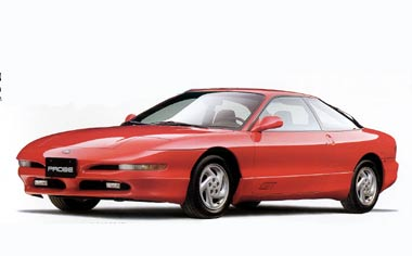 Ford Probe 1