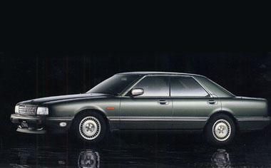 Nissan Cedric Cima 1