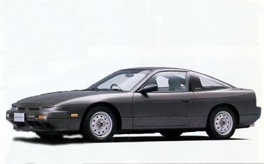Nissan 180SX 1