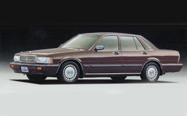 Nissan Gloria(sedan) 1
