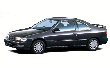 Nissan Lucino 1