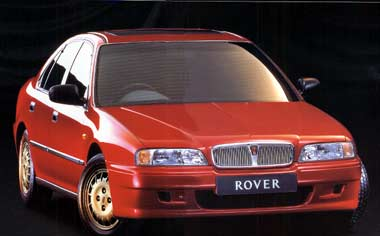 Rover 600 Series 1