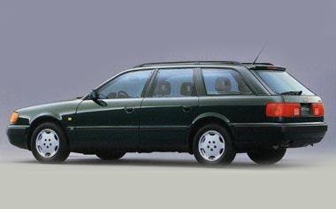 Audi 100 200 1