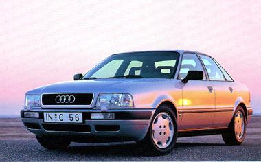 Audi 80 90