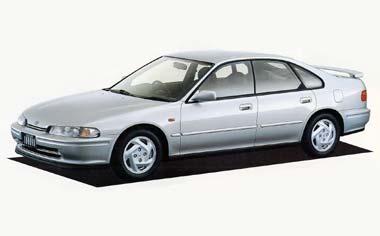 Honda Ascot Inova