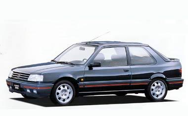 Peugeot 309 1