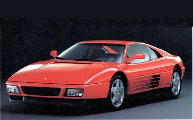 Ferrari 348 1