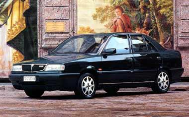 Lancia Dedra 1