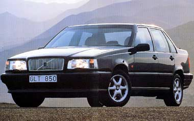 Volvo 850 1
