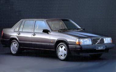 Volvo 940 960 1