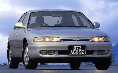 Mazda Enfini MS-6 1