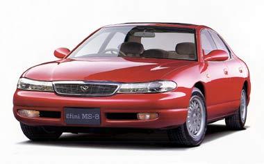 Mazda Enfini MS-8 1