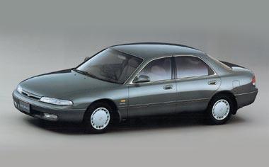 Mazda Cronos 1