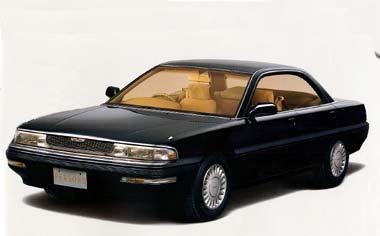 Mazda Persona 1