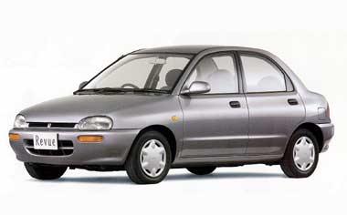 Mazda Review