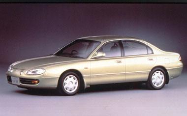 Mazda Clef 1