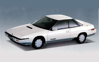 Subaru Alcyone