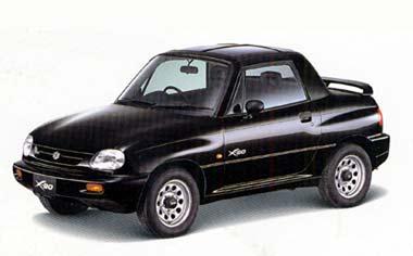 Suzuki X-90 1