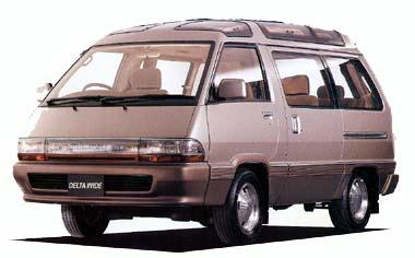 Daihatsu Deltawide-Wagon