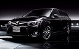 Toyota Corolla Fielder 1.5G AERO TOURER W×B 4WD CVT 1.5 (2012)