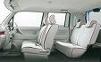 Toyota PIXIS SPACE X 4WD CVT 0.66 (2013)