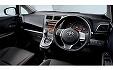Toyota Ractis X V PACKAGE CVT 1.3 (2013)