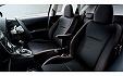 Toyota Ractis X CVT 1.3 (2013)