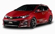 Toyota Auris 150X S PACKAGE AURIS CHAR'S CUSTOMIZE FULLY EQUIPPED 4WD CVT 1.5 (2013)