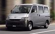 Toyota Townace Van DX 2PASS MT 1.5 (2014)