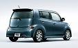 Toyota bB Z AT 1.5 (2014)