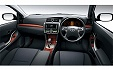 Toyota Allion A20 LEATHER PACKAGE CVT 2.0 (2014)