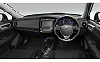 Toyota Corolla Axio 1.5X BUSINESS PACKAGE CVT 1.5 (2015)