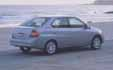 Toyota Prius S(CVT) (2001)