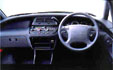 Toyota Estima Lucida X MIDDLE ROOF4WD AT 2.2 D 8PASS (1998)