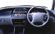 Toyota Estima Emina X MIDDLE ROOF4WD AT 2.4 8PASS (1998)