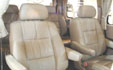 Toyota Grand Hiace LIMITED  5DOORS AT 3.4 8PASS (2000)